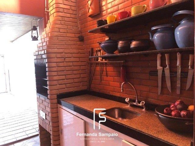 Casa para venda com 4 suítes em Barro Duro - Maceió - AL - Foto 12