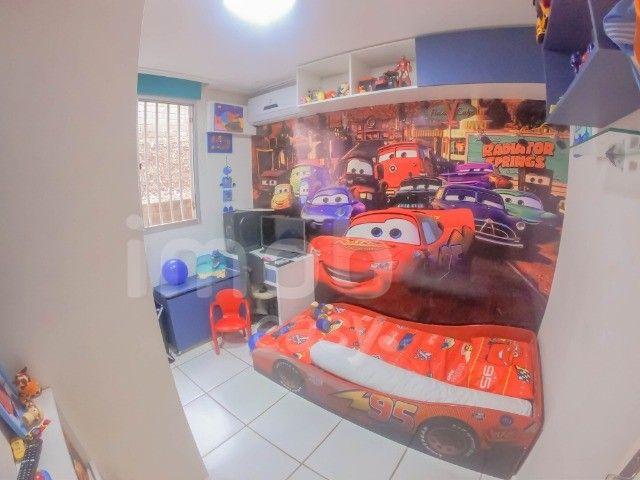Apartamento com 2 Quartos, Condominio Conquista Aleixo - 960 - Foto 9
