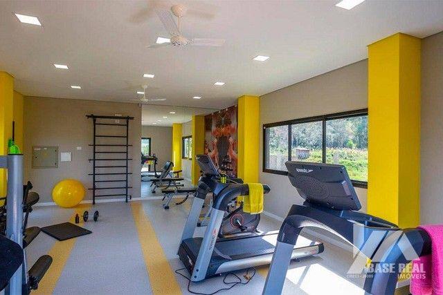 Casa à venda, 155 m² por R$ 660.000,00 - Contorno - Ponta Grossa/PR - Foto 12