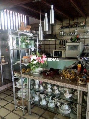 Casa para aluguel, 7 quartos, 7 suítes, 6 vagas, Edson Queiroz - Fortaleza/CE - Foto 5