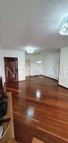 Apartamento para alugar com 4 dormitórios em Paraíso, São paulo cod:SS27825 - Foto 3