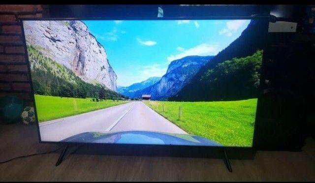 TV Samsung 4k full HD 55 Polegadas. - Foto 4