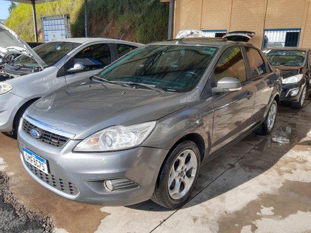 Ford Focus 2.0 Titanium Flex 5p - Foto 2