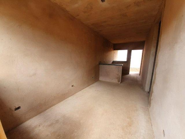 Casa Térrea Jd Aeroporto, 2 quartos sendo um suíte - Foto 5