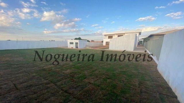 Bela casa em condomínio, Cesário Lange SP (Nogueira Imóveis) - Foto 17