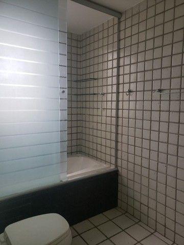 BOUC08 - Apartamento para alugar, 4 quartos, sendo 3 suítes, lazer completo, no Parnamirim - Foto 19