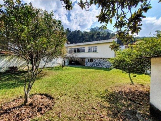 Casa com 4 dormitórios à venda, 204 m² por R$ 900.000,00 - Vale do Paraíso - Teresópolis/R - Foto 18