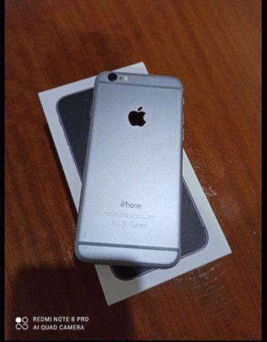 IPhone 6 sem defeito só venda