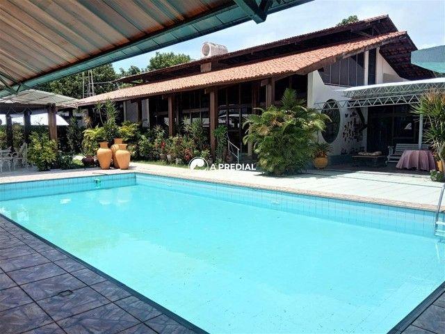 Casa para aluguel, 7 quartos, 7 suítes, 6 vagas, Edson Queiroz - Fortaleza/CE - Foto 3