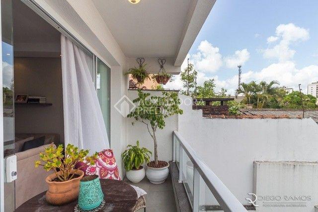Apartamento à venda com 2 dormitórios em Jardim europa, Porto alegre cod:114153 - Foto 16