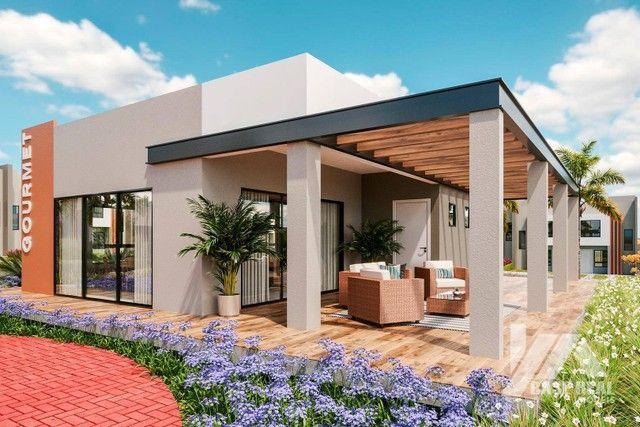 Sobrado à venda, 60 m² por R$ 169.900,00 - Jardim Carvalho - Ponta Grossa/PR - Foto 17