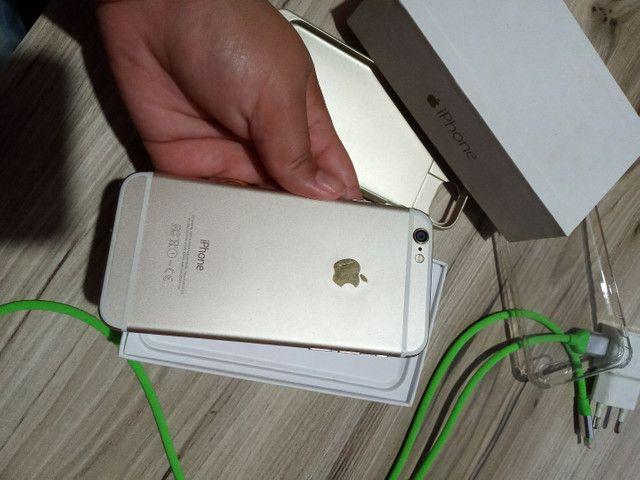 IPONHE 6 carregador caixa chave carregador portátil capinha  - Foto 4
