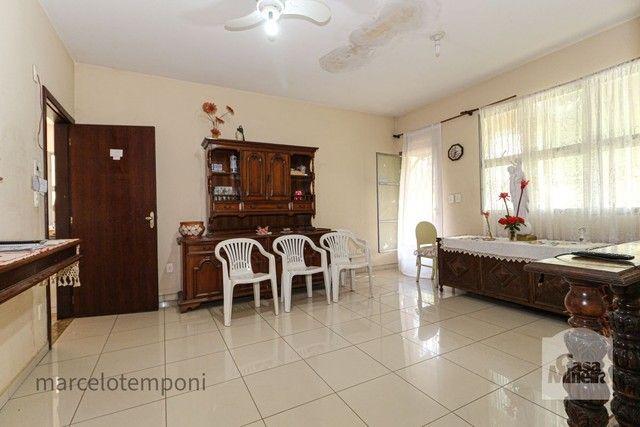 Casa à venda com 3 dormitórios em Braunas, Belo horizonte cod:339347 - Foto 5