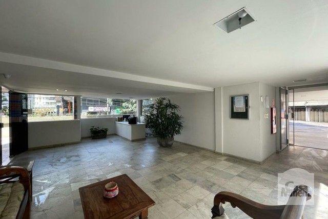 Apartamento à venda com 2 dormitórios em Coração de jesus, Belo horizonte cod:266317 - Foto 19