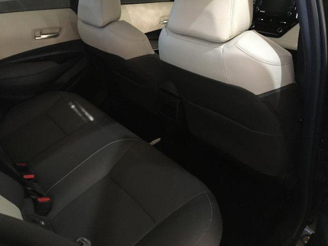 Corolla Altis Hybrid Premium - Foto 5