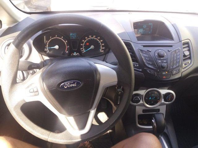 Ford New Fiesta 2017 - Foto 5