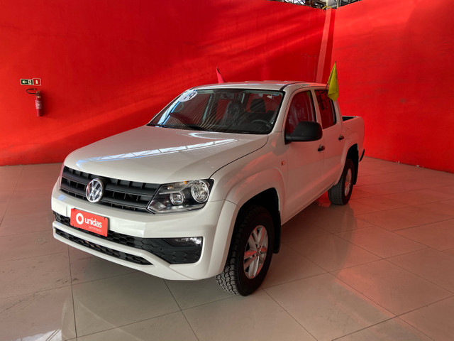 VW AMAROK SE 2019