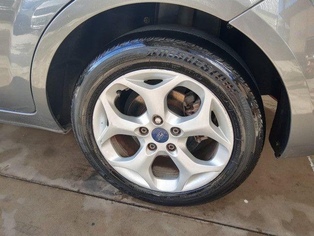 Ford Focus 2.0 Titanium Flex 5p - Foto 6