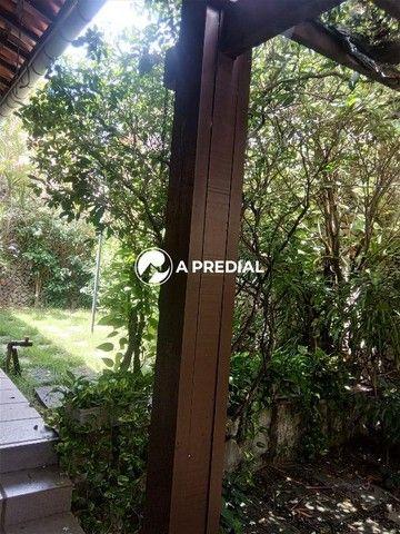 Casa para aluguel, 7 quartos, 7 suítes, 6 vagas, Edson Queiroz - Fortaleza/CE - Foto 18