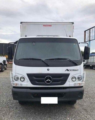 Caminho Mercedes Accelo 1016 - R$175.000,00 - Foto 4