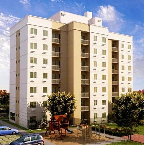 Apartamento 2/4 no Condomínio Alegro Montenegro (venda) - Foto 4
