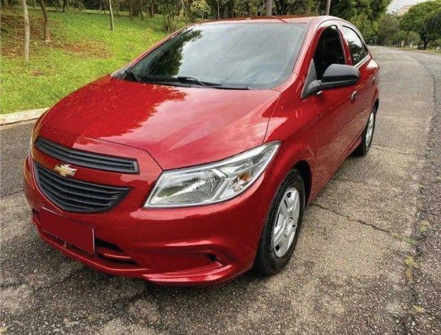 Chevrolet Onix 1.0 Joy 8v / Parcelo - Foto 3