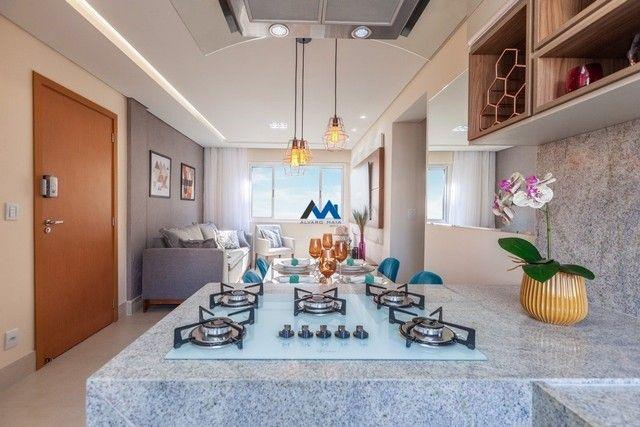 Apartamento à venda com 3 dormitórios em Santo antônio, Belo horizonte cod:ALM1586 - Foto 9