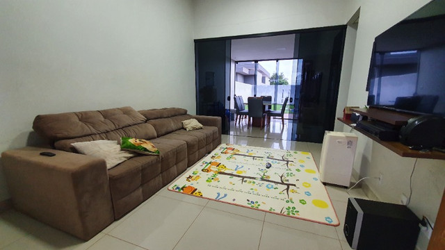 Casa Novo Parque Alvorada - Foto 4