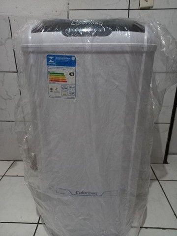 Tanquinho Colormaq 10 kg - Foto 6