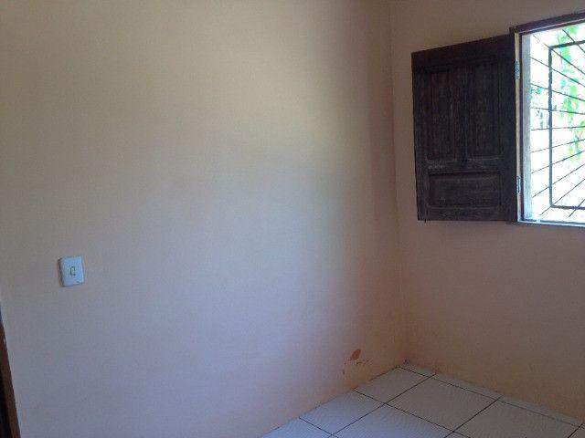 Vende-se casa próxima a Ufam-Parintins (100 mil). FONE: * ? Noélio - Foto 14
