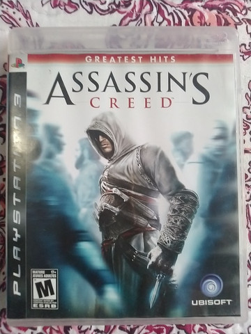 Assassin's Creed 1 - PS3 - Foto 2