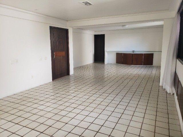 BOUC08 - Apartamento para alugar, 4 quartos, sendo 3 suítes, lazer completo, no Parnamirim - Foto 6
