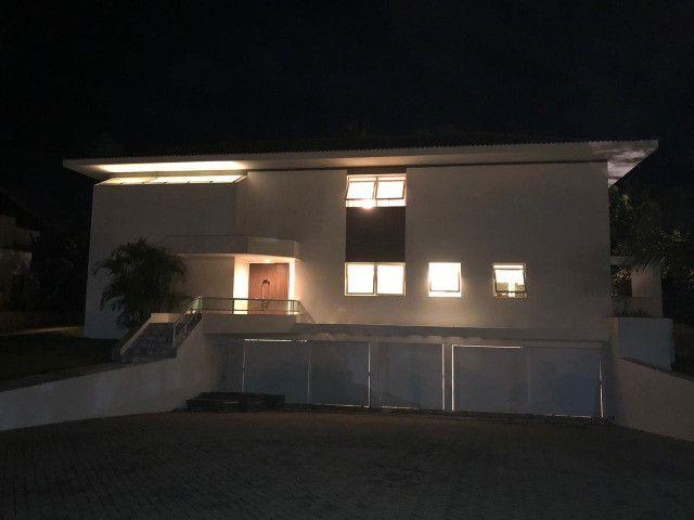 CM - Casa à beira mar em Paiva-PE, 1517m² com 4 suítes em condomínio - Foto 18