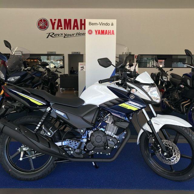 Yamaha Fazer 150 Ubs - Foto 9