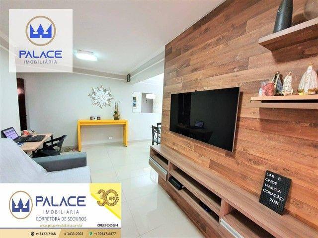 Apartamento com 3 dormitórios à venda, 86 m² por R$ 350.000,00 - Nova América - Piracicaba - Foto 6