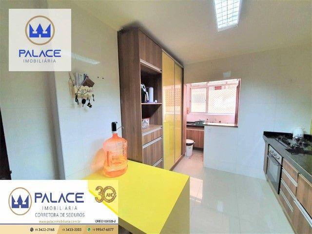 Apartamento com 3 dormitórios à venda, 86 m² por R$ 350.000,00 - Nova América - Piracicaba - Foto 4