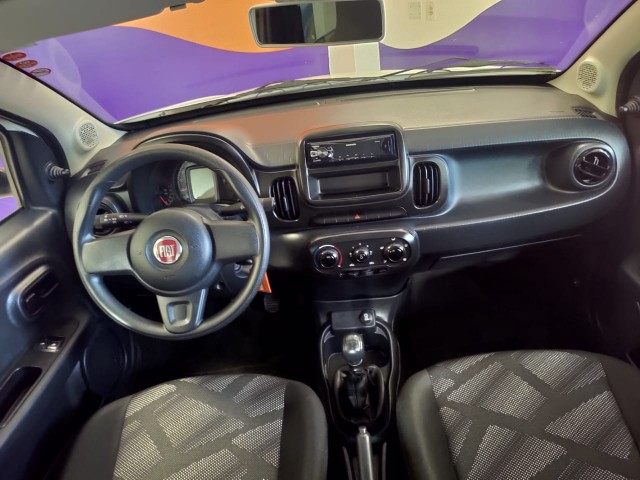 Fiat Mobi Evo Like 1.0 (Flex) - Foto 7