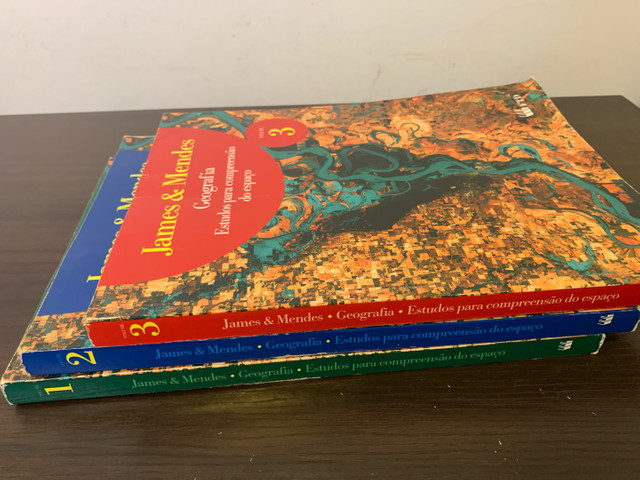 Geografia ensino medio - Foto 2