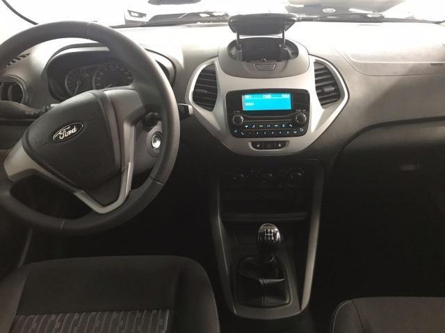 Novo Ford Ka Sedan Se 1.0 - 85cv Manual 2021 - 0Km - Polyanne * - Foto 11