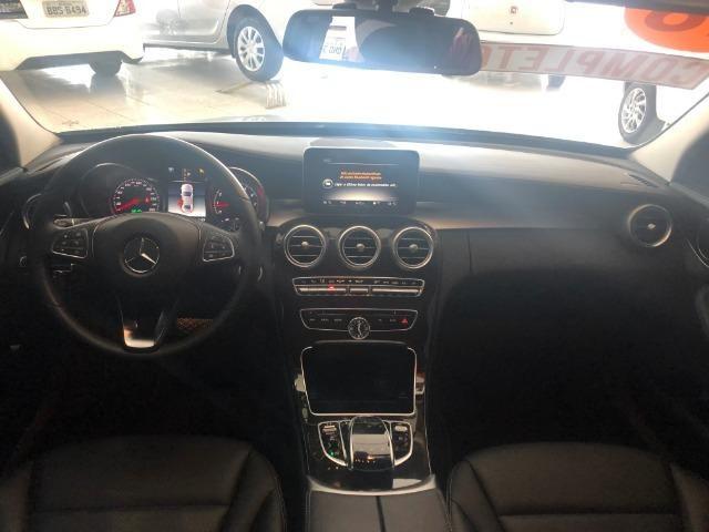 Mercedes-benz C-180 - Foto 8