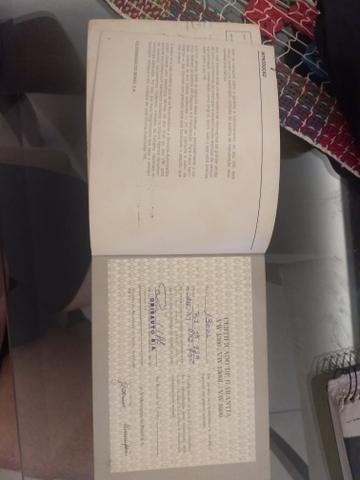 Manual original do Fusca 1.300/1.500/1.600 - Foto 4