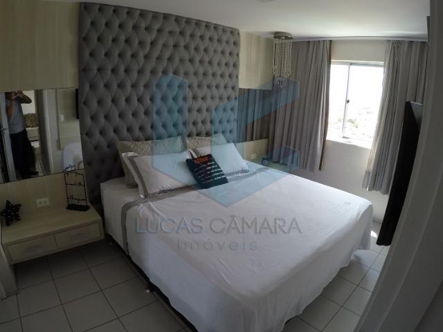 Apartamento no melhor da Maraponga, 100 % projetado, andar alto, 2 vagas, Oportunidade - Foto 12