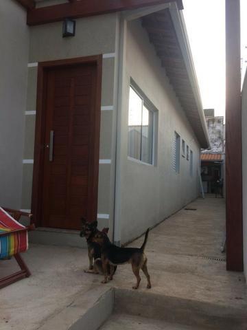 Casa localizada no Jardim Simões em Varginha - MG - Foto 3