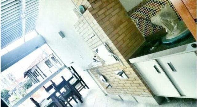 L.U.X.O 4q 4suites c/ piscina em J.Camburi