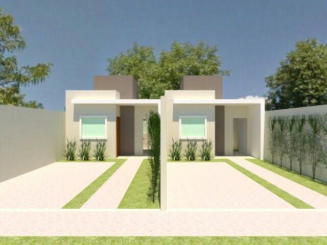 Casas Novas próximo UCDB