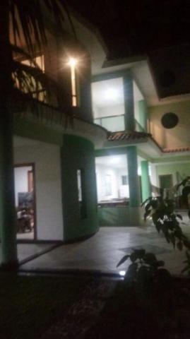 Casa triplex 7 suites -praia da sereia