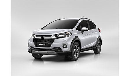 Honda WR-V Ex Automático 2018