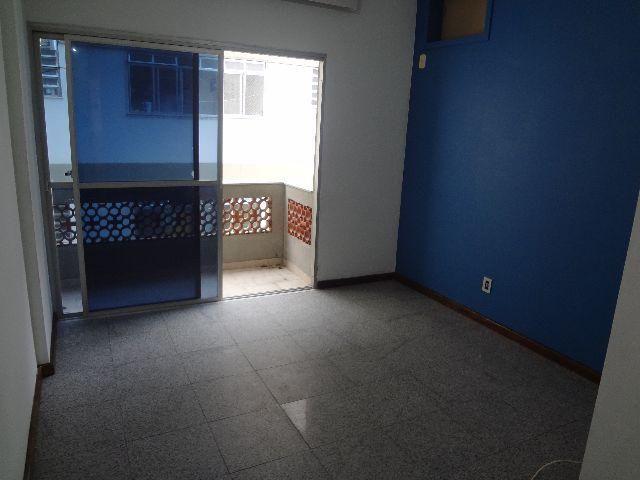 Apartamento 2 Quartos - Vila Isabel Com Garagem