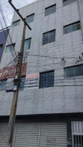 Apartamento Centro (Caruaru)