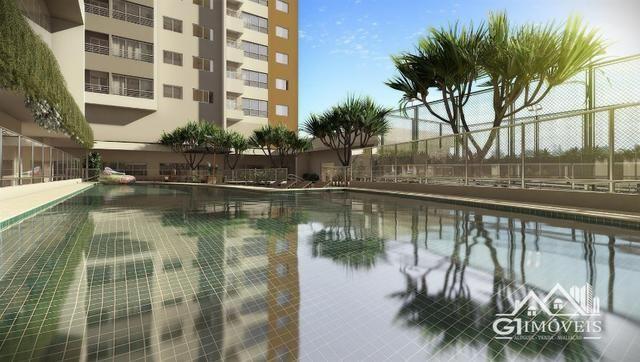 Apartamento Up Town Home, Jardim Europa, 2 quartos, 64m² - Foto 3